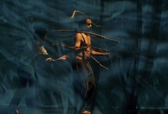 Пина: Танец страсти 3D - Фото №6