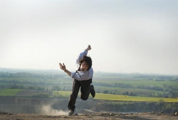 Пина: Танец страсти 3D - Фото №5