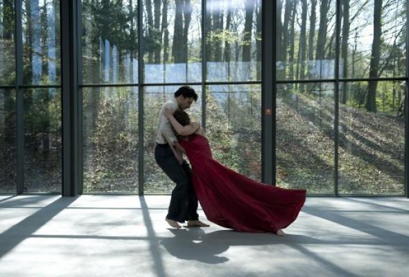 Пина: Танец страсти 3D - Фото №1