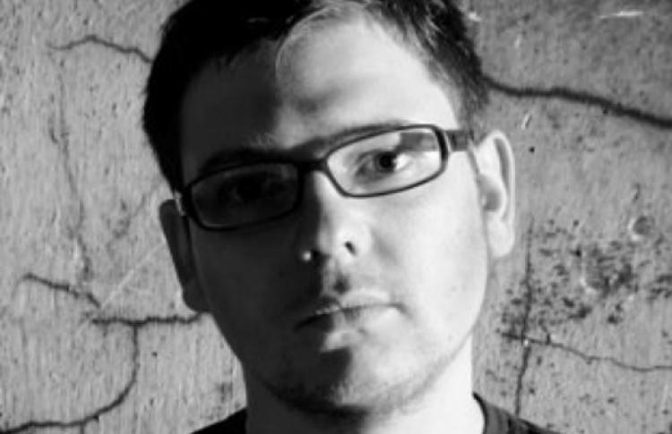 DJ Саша Райделл