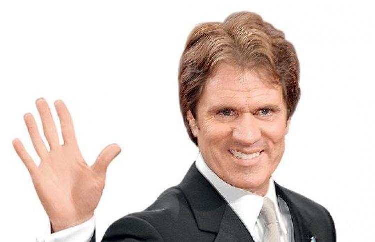 Роб Маршалл: «Снимать драки имюзикл — неодно итоже»