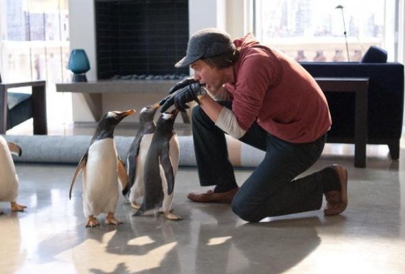 Пингвины мистера Поппера - Фото №2