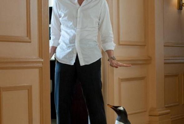 Пингвины мистера Поппера - Фото №4