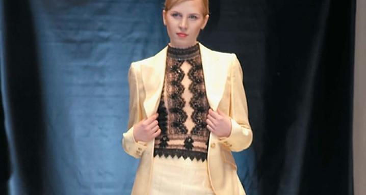Valentin Yudashkin, Fashion Gallery Baltiysky