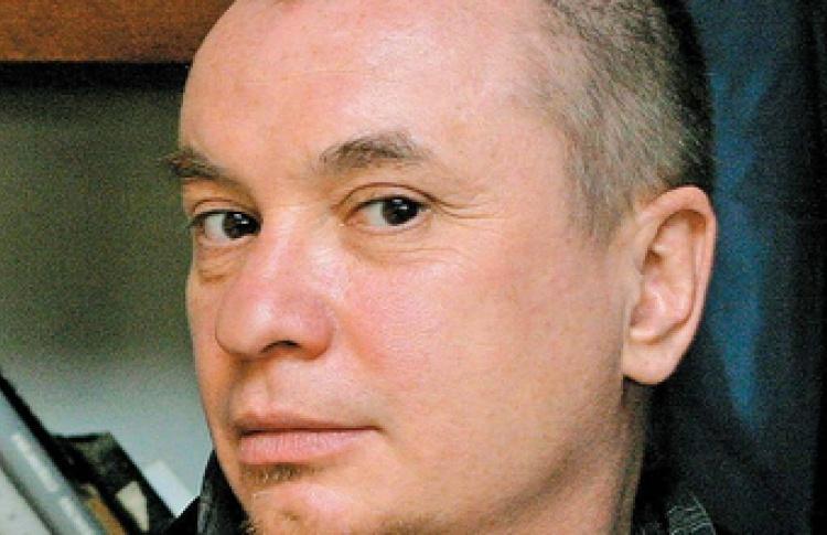 """Андрей Хлобыстин. """"Дзен-дендизм"""""""