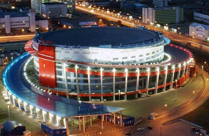 Москва примет чемпионат мира похоккею
