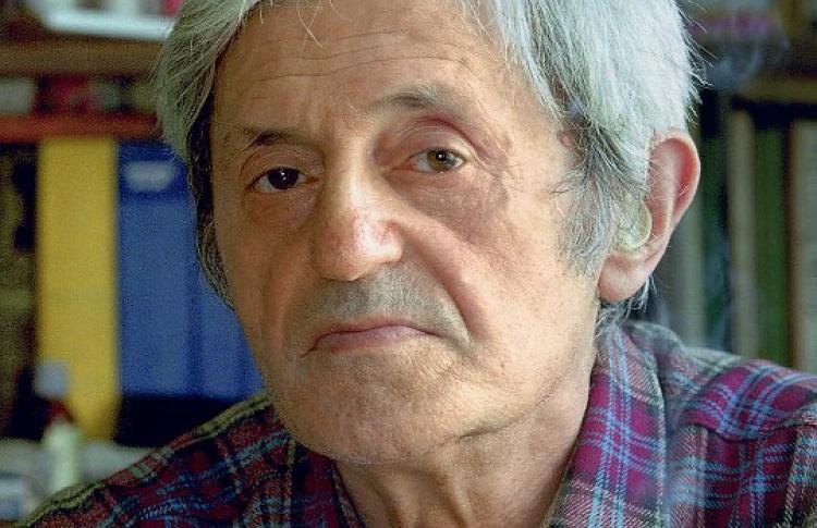 Назван лауреат премии «Поэт»