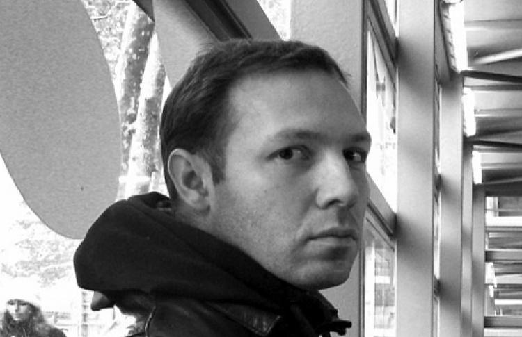 Мастер-класс отрежиссера Михаила Сегала