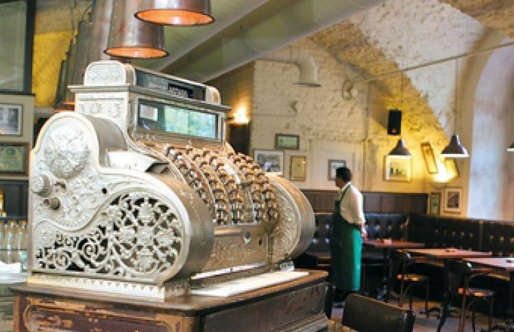 Ресторан «Строганов Стейк Хаус» впервые откроет летнюю веранду