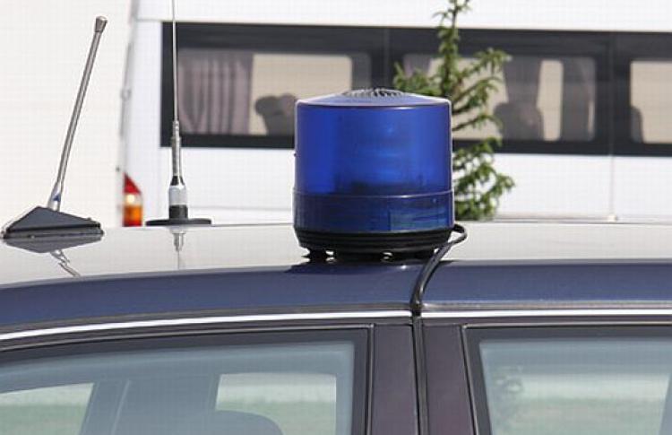 Видео: неуступил дорогу машине главы МЧС— можешь получить пулю