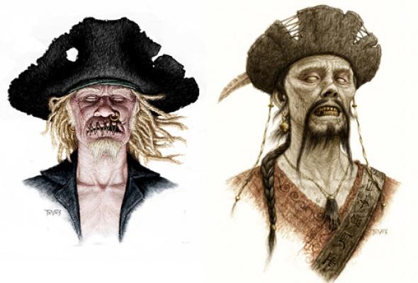 Фильм «Пираты Карибского моря» - Фото №4