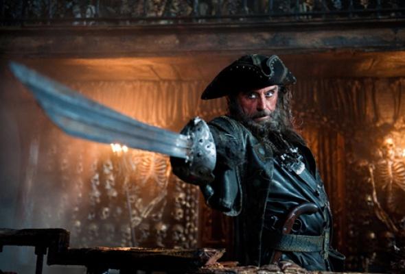 Фильм «Пираты Карибского моря» - Фото №5