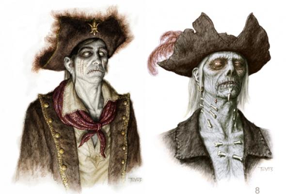 Фильм «Пираты Карибского моря» - Фото №6