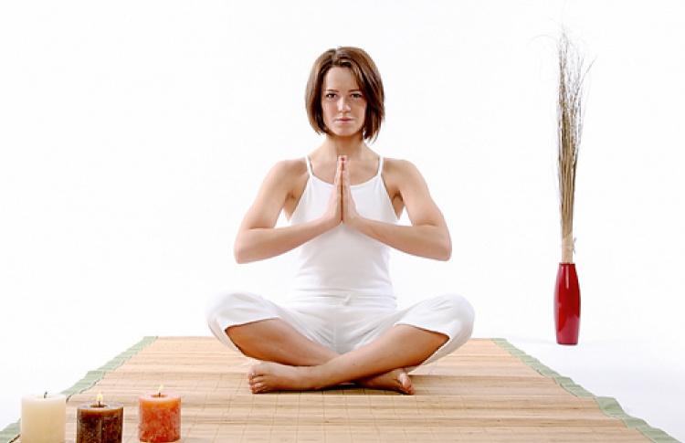 Вфитнес-клубе «Формула энергии» открылась студия йоги ипилатеса