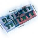 Квартал: Большая Морская улица— Исаакиевская площадь— Почтамтская улица— Почтамтский переулок