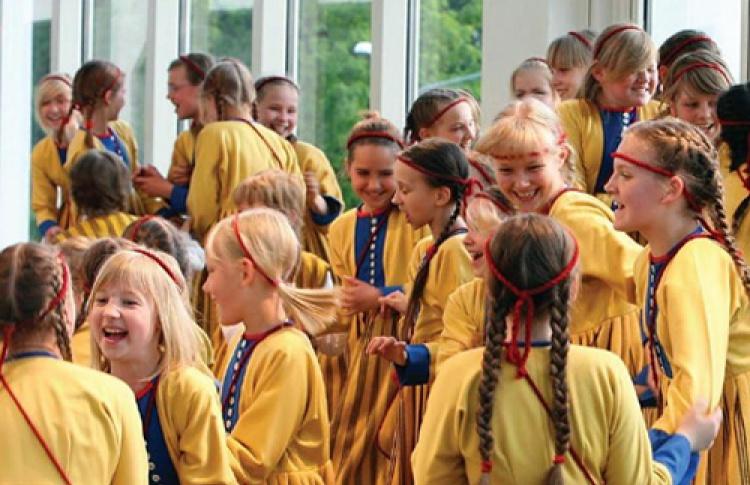 Благотворительный гала-концерт к международному дню защиты детей