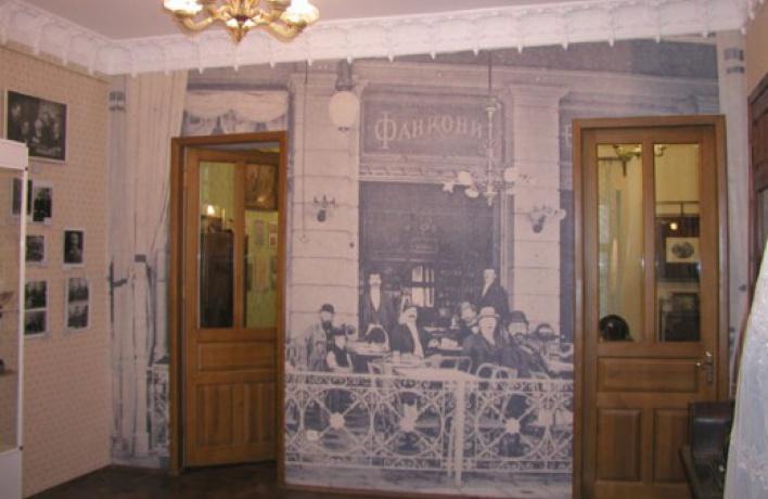 Открылся первый музей истории евреев вРоссии