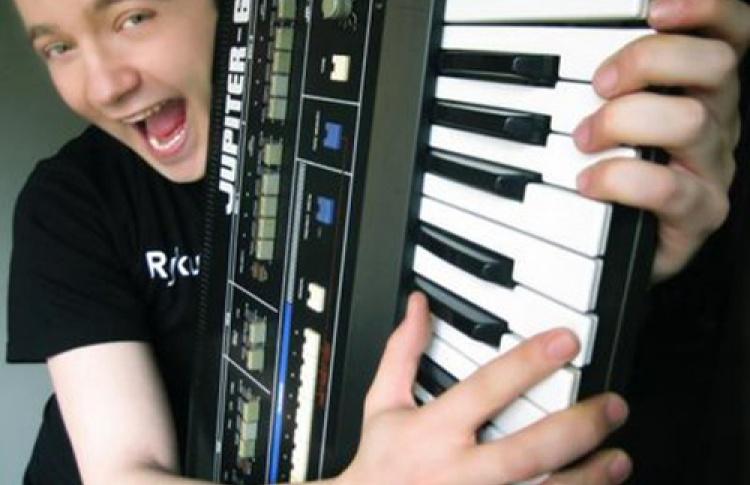 Dusty Kid (Boxer, Kling Klong, Systematic, Италия), DJs Denis Grek, Alex Markachev