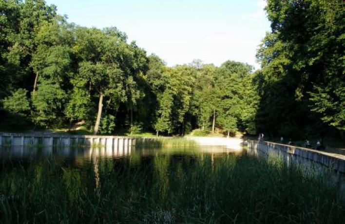Вдоль Москвы-реки разобьют парки