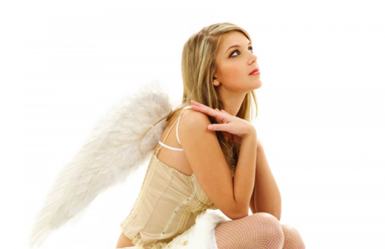 Вечеринка Angels of Love