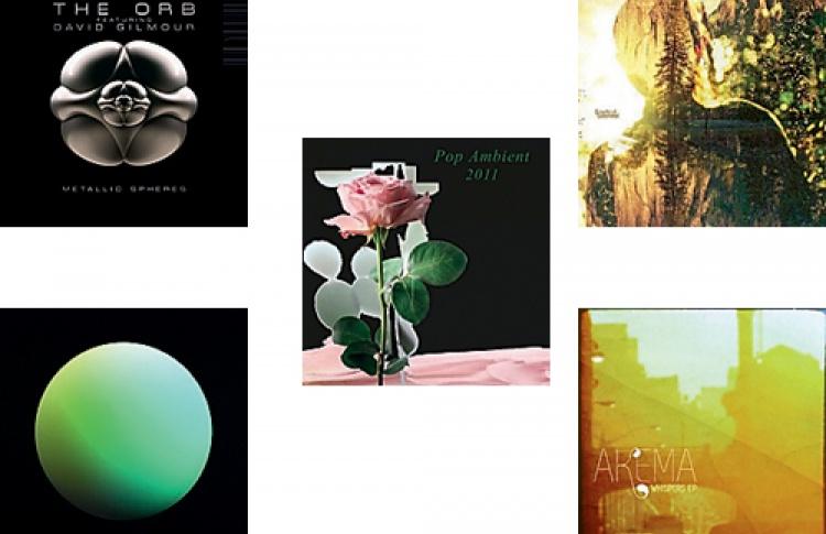 Топ-5Time Out: Эмбиент-альбомы