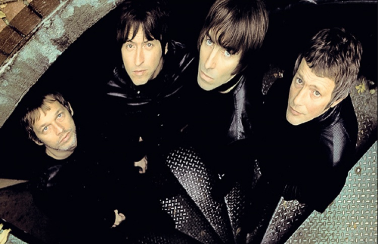 Beady Eye (Великобритания)