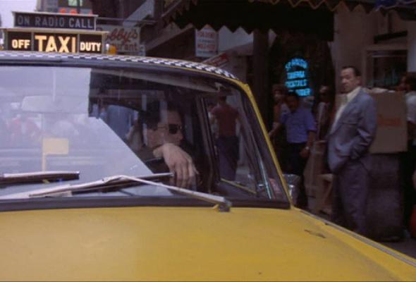 Таксист - Фото №4