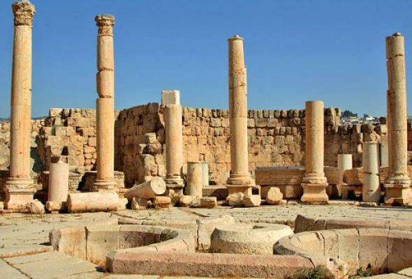 Иордания, самая безопасная измусульманских стран - Фото №0