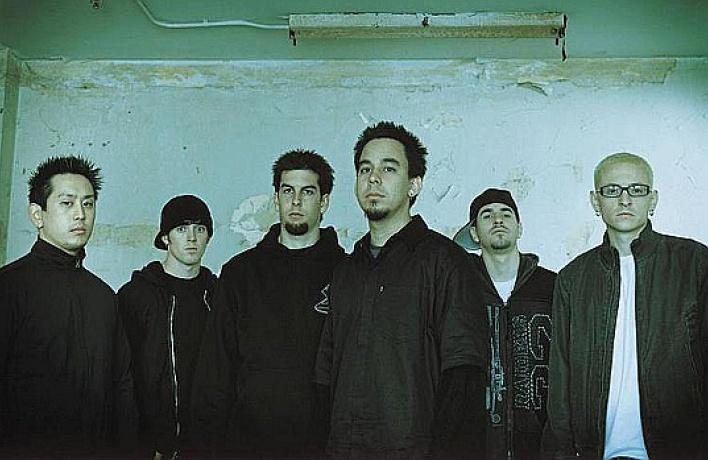 Linkin Park выступят бесплатно под стенами Кремля
