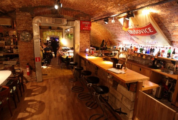 FAQ-Cafe Creative Studio - Фото №1
