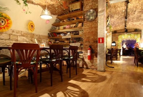 FAQ-Cafe Creative Studio - Фото №8