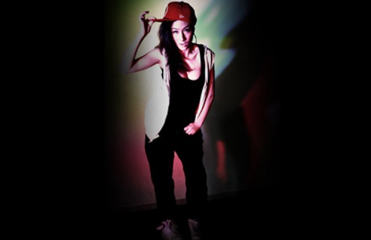 Танцевальный спектакль Pro Nas