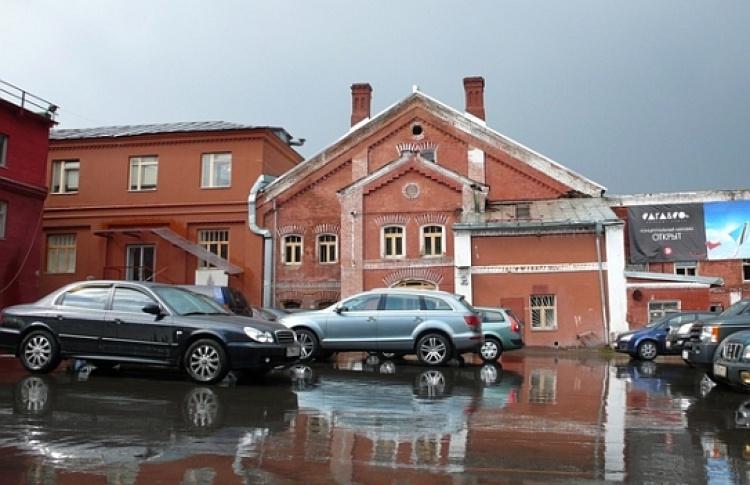 На«Винзаводе» откроют музей современного искусства