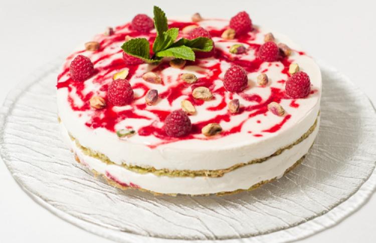 Вресторане итальянской кухни Capuletti пекут торты любой сложности