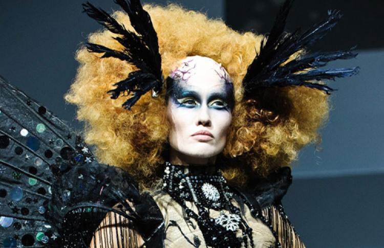 Alternative Hair Visionary Award-2011
