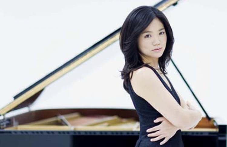 Концерт Хисако Кавамура
