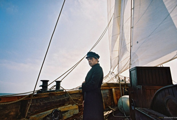 Капитан Ахав - Фото №2