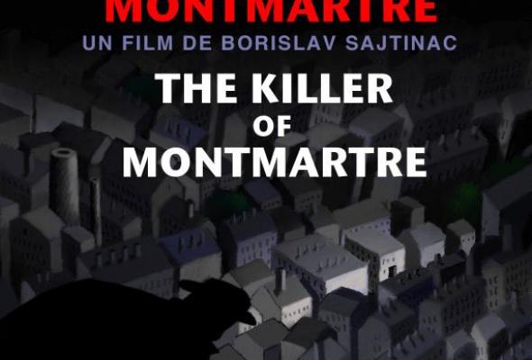 Убийца с Монмартра - Фото №0