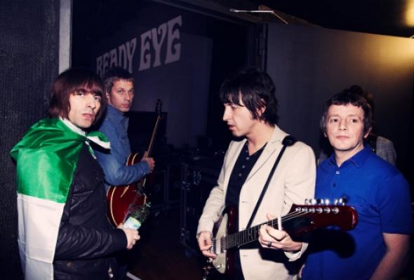 Beady Eye - Фото №0