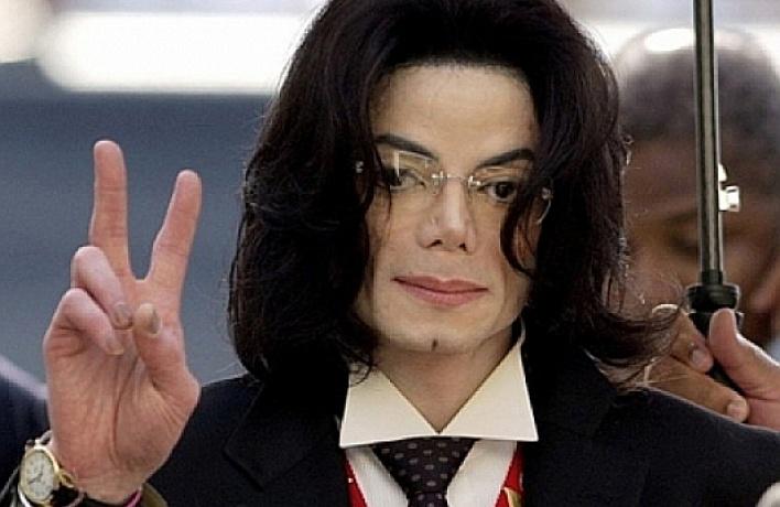 Вышел новый клип Майкла Джексона