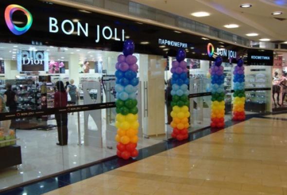 Bon Joli / Бон Жоли на Новослободской - Фото №0