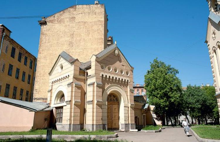 Тайные сокровища старой Москвы