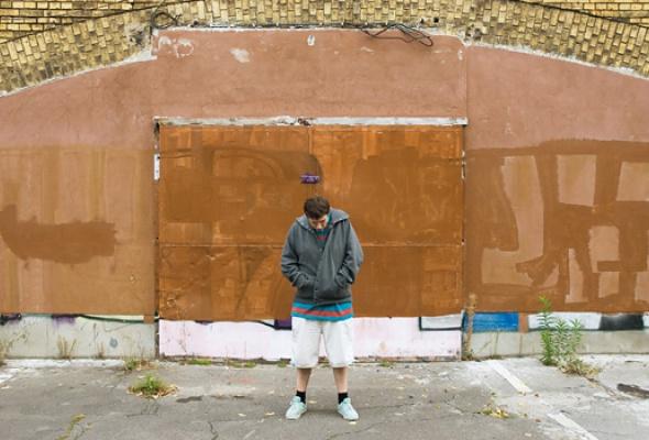 Фестиваль «Mmm..Beats»: MF DOOM (США) + Hudson Mohawke (Великобритания) + Pixelord + DZA + Lapti + 813 + Ol + Miracle Libido + Low Bob - Фото №0