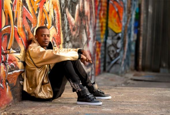Mr. Lexx, Iceberg (оба - Ямайка) + DJ Selecta Roka - Фото №0