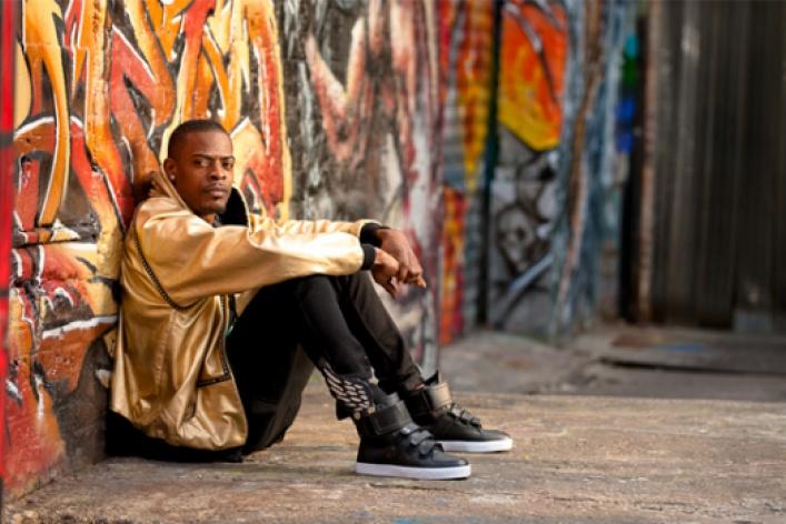 Mr. Lexx, Iceberg (оба - Ямайка) + DJ Selecta Roka