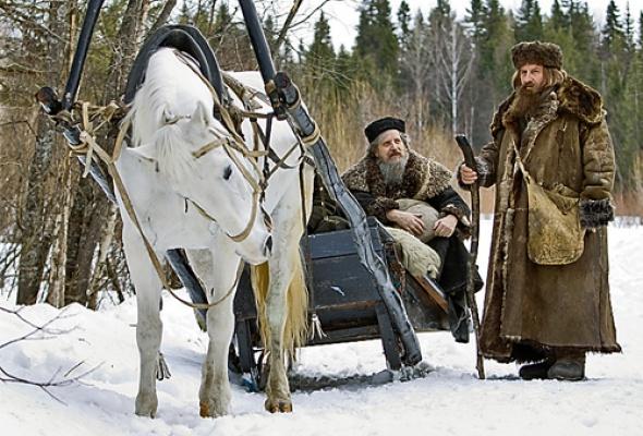 Фильм «Распутин» - Фото №1