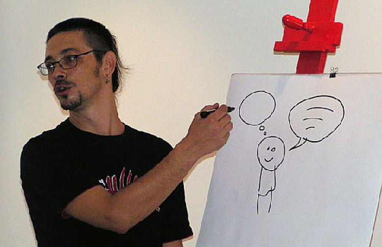 Вмосковском ВУЗе начнут преподавать комиксы