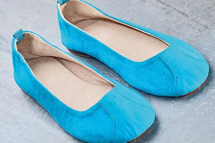 Хит: Голубой исиний