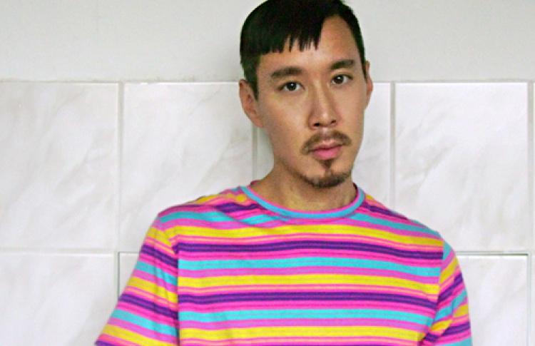 DJ Daniel Wang