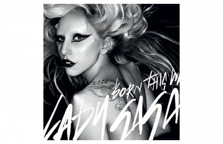 Lady Gaga «Born This Way»